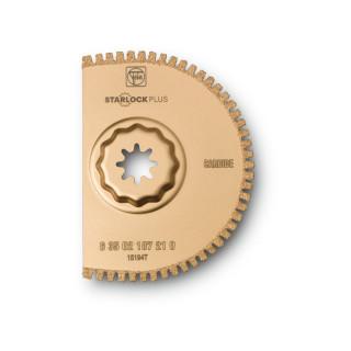 Твердосплавное пильное полотно Fein, 90 мм
