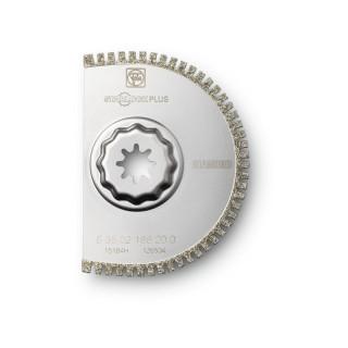 Алмазное пильное полотно Fein, рез 1,2 мм, 90 мм, 1 шт
