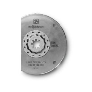 Пильный диск Fein HSS из быстрорежущей стали, 100 мм, 1 шт