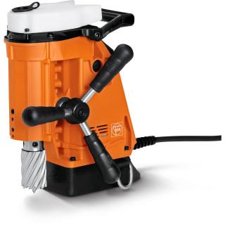 Инструмент для корончатого сверления по металлу Fein KBB 40