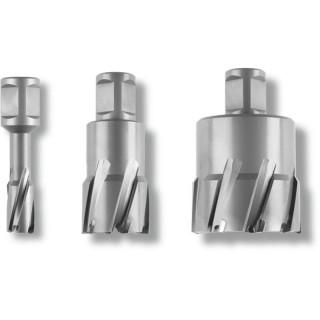 Корончатое сверло Fein HM Ultra 50 с хвостовиком Weldon, 47 мм