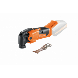 Инструмент осциллирующий аккумуляторный Fein MultiMaster AMM 500 Plus Select