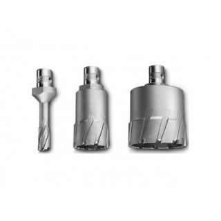 Корончатое сверло Fein HM Ultra с хвостовиком QuickIN, 13 мм