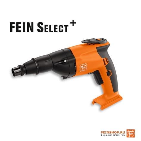 ASCS 6.3 Select 71131163000 в фирменном магазине Fein