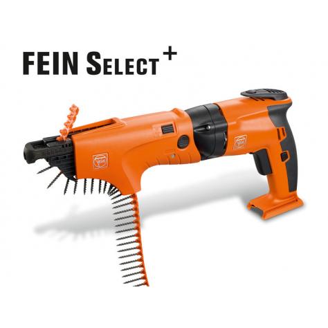 ASCT 18 M Select 71131664000 в фирменном магазине Fein